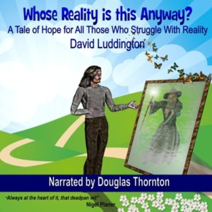 Free Audio book from David Luddington